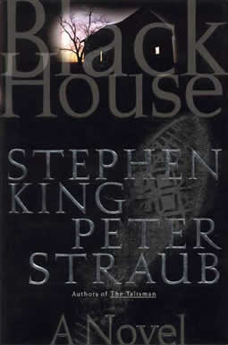 Black House - Stephen King and Peter Straub