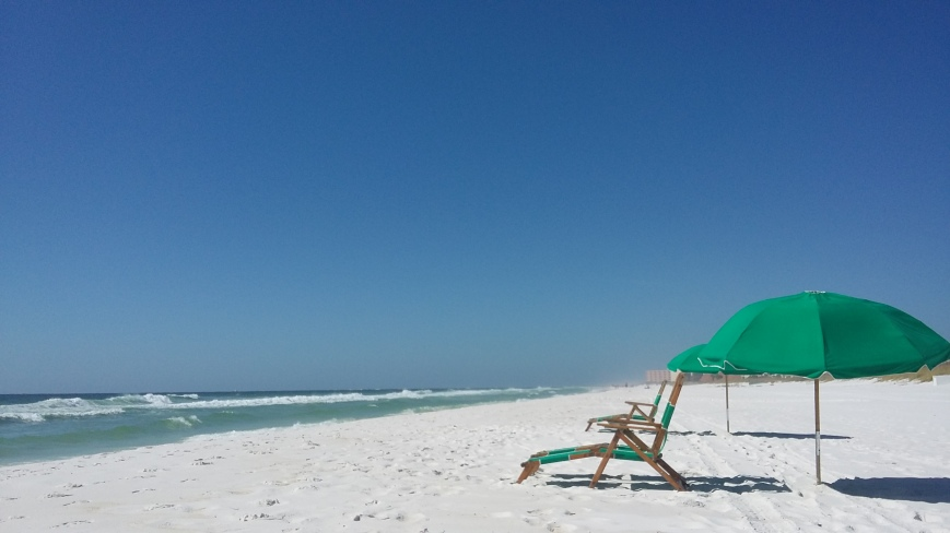 Destin, Florida - Emma's Picture Postcards