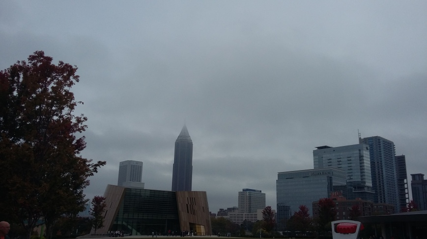 Atlanta - Emma's Picture Postcards