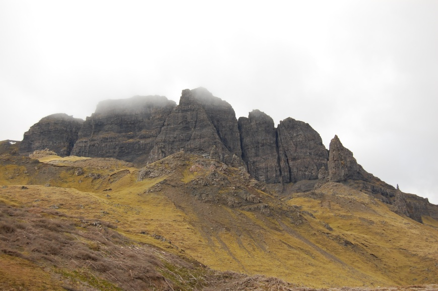 Storr, Skye - Emma's Picture Postcards