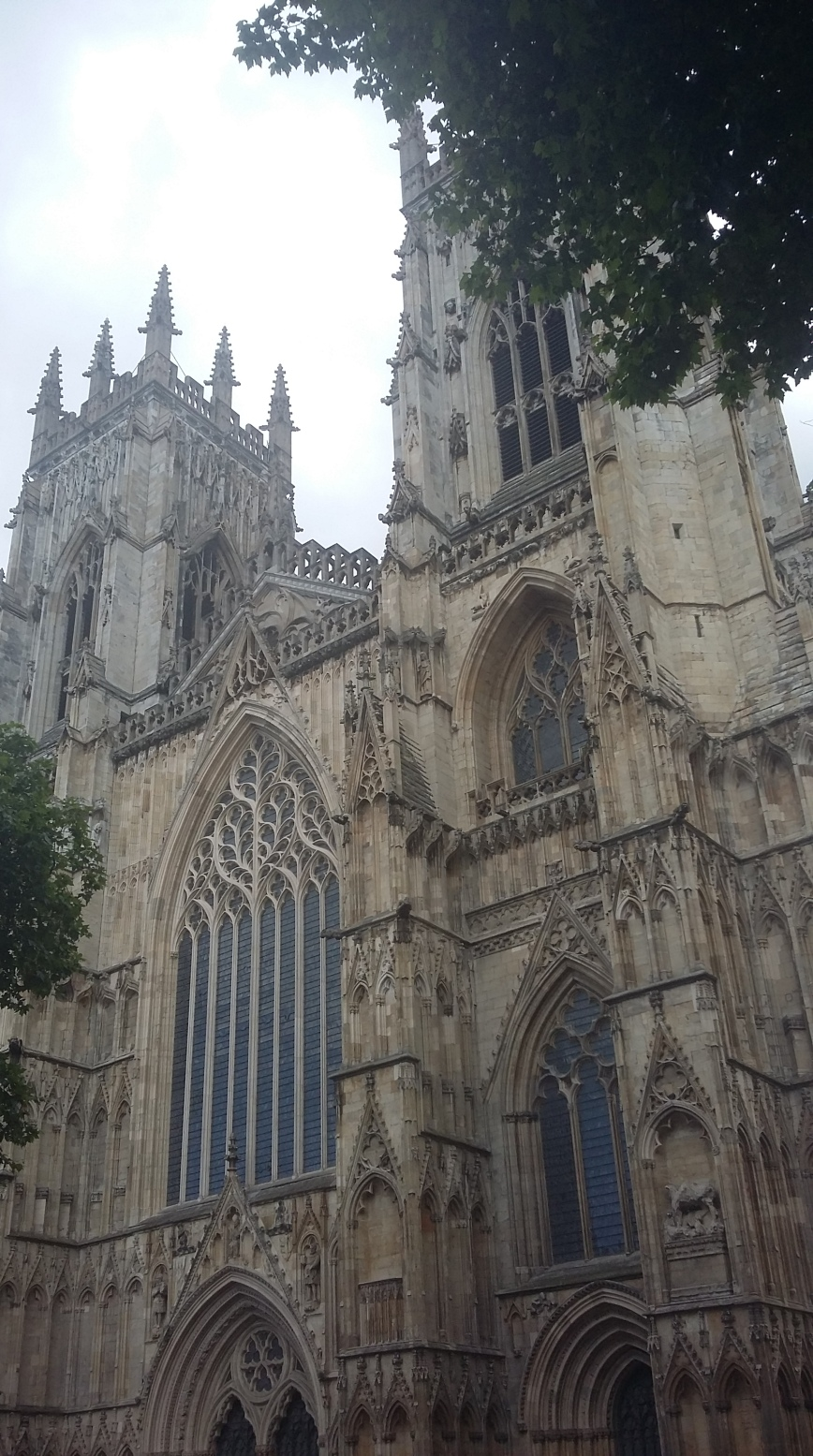 York - Emma's Picture Postcards