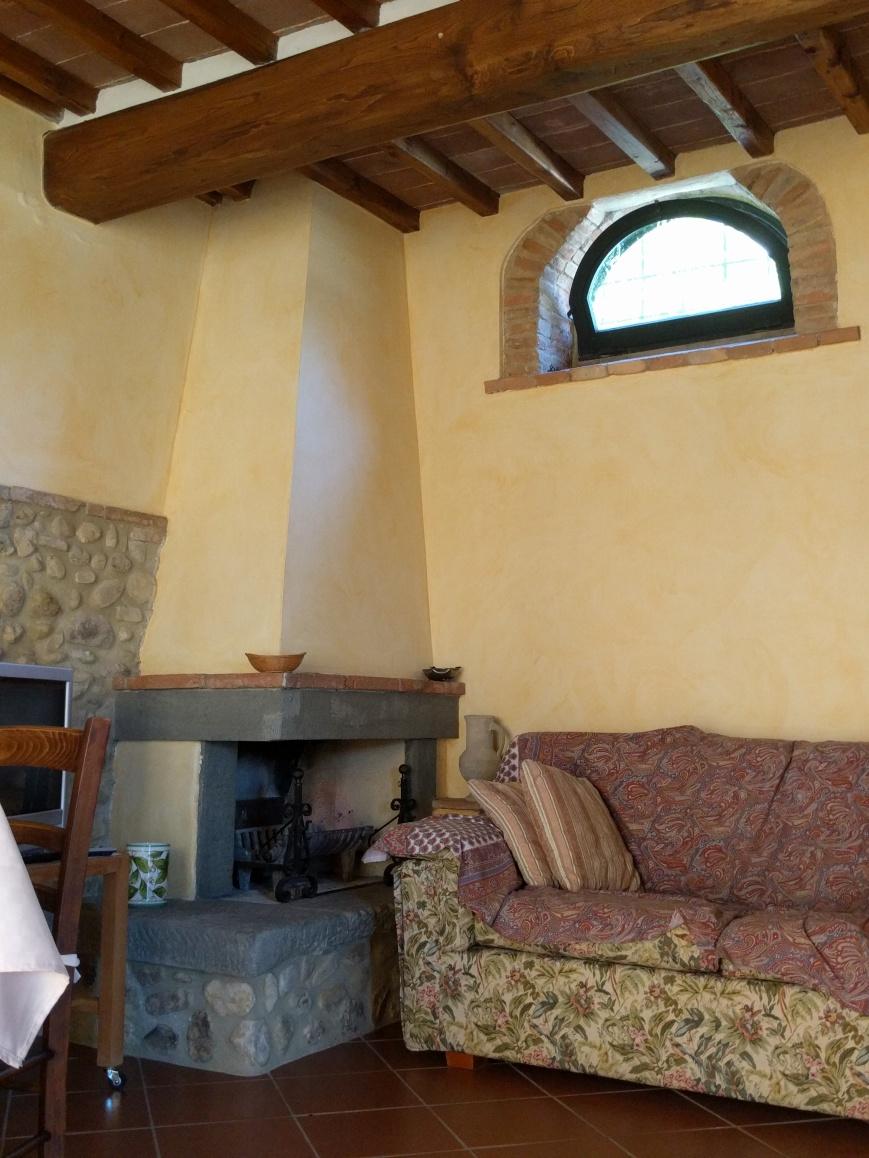 Il Visciolo, San Casciano, Italy - Emma's Picture Postcards