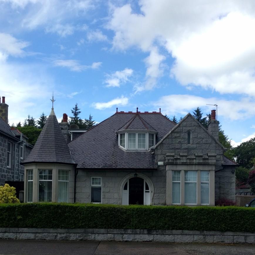 Hazlehead, Aberdeen - Emma's Picture Postcards